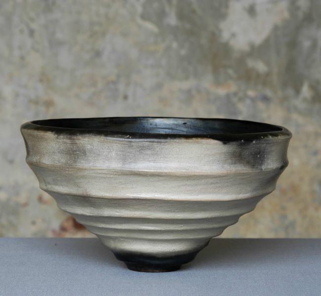 Cone bowl ceramics