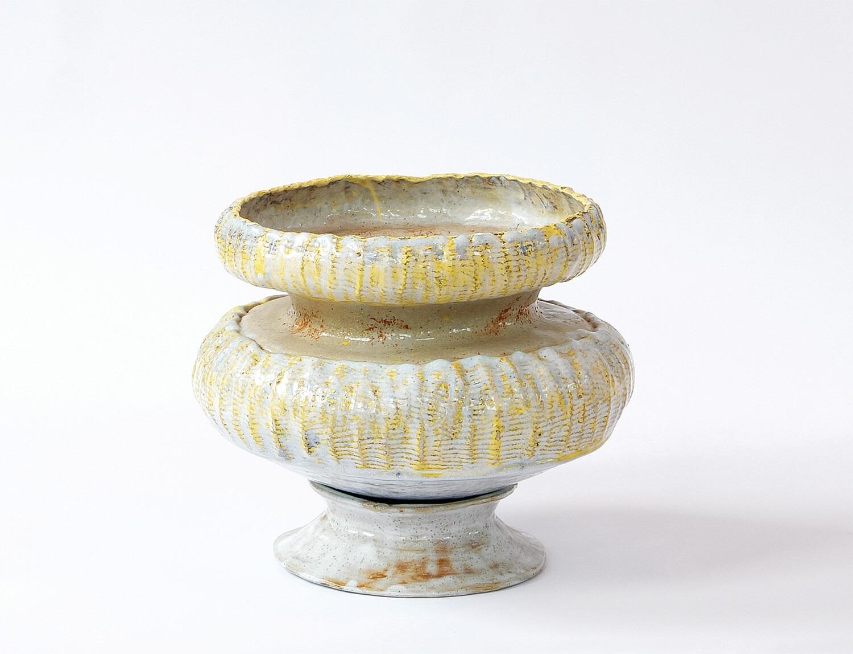 Spoon pot ceramics