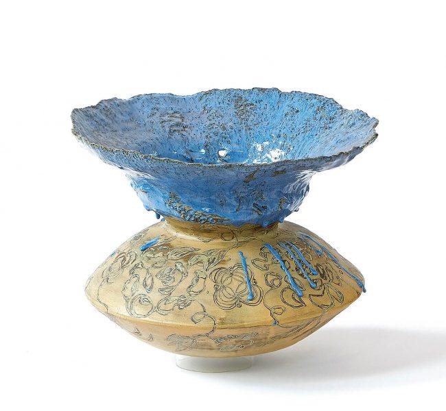 Earth sky ceramics